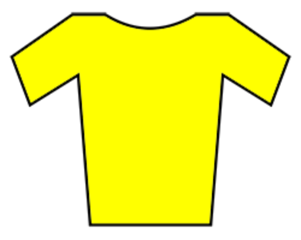 alaphilippe yellow jersey
